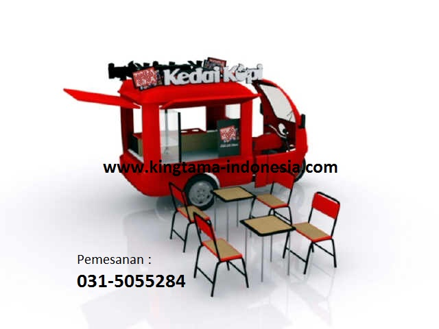 Viar coffee kingtama