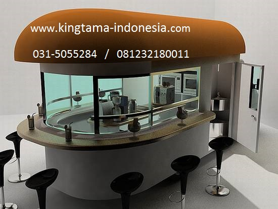 motor cafe VIAR kingtama
