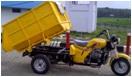 motor sampah hidrolis